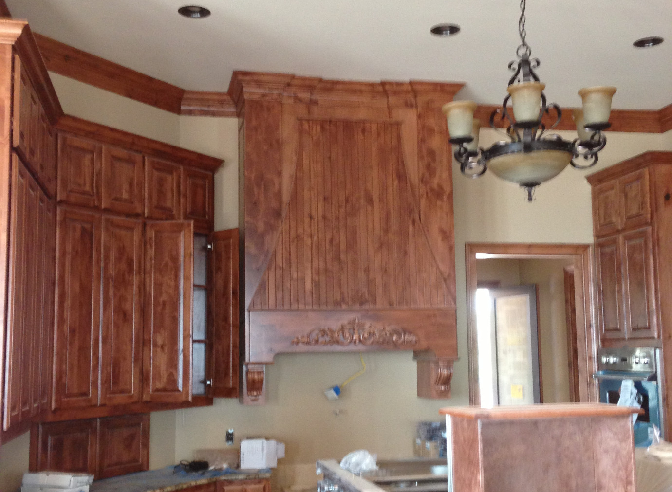 Twin Oaks Custom Cabinetry 2279 Collins Rd Denton Tx